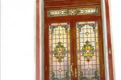 Legislative Door