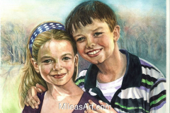 Anca's Children